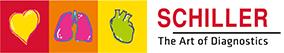 DE:SCHILLER – Kardiopulmonale Diagnostik, Defibrillation, Service